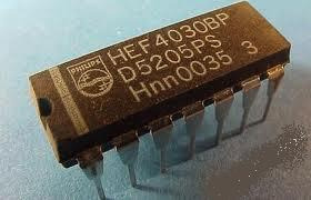 HEF4030BPN | IC EX-OR Gate Quad DIP-14
