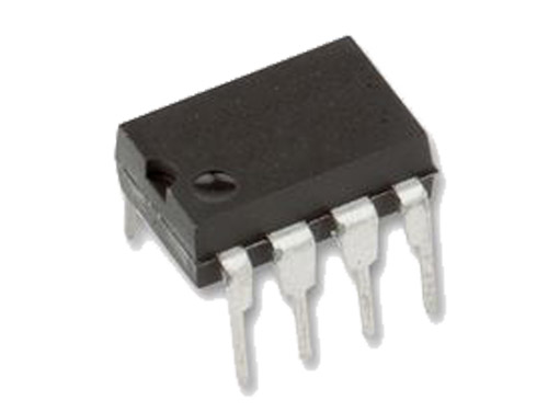 LF351 | IC OPAMP J-FET SINGLE DIP-8 (21000320)