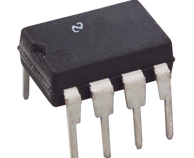 LM301AN | IC OP AMP General Purpose DIP-8