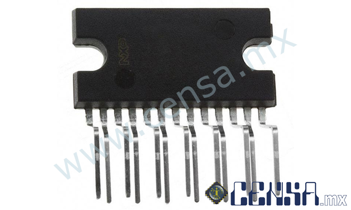 TDA8560Q AUDIO AMPLIFIER IC