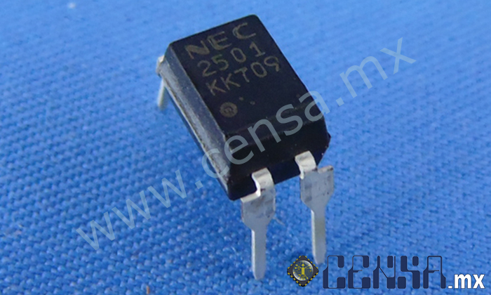 PS2501-1 IC  1 CHANNEL OPTO COUP. DIP-4