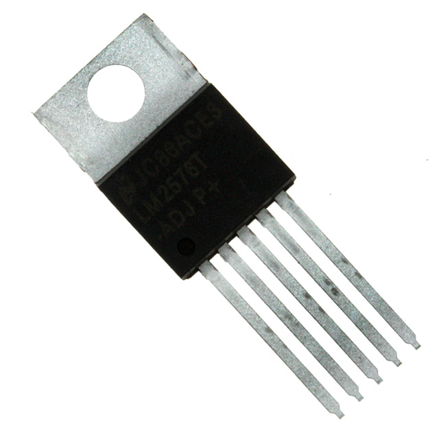 LM2576T-12 | IC Regulador de Voltaje 12V 3A TO220-5