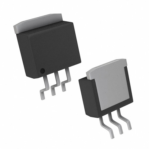 LM2937ES-5.0 IC Regulador LDO TO-263