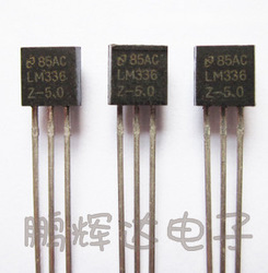 LM336Z-5.0 | IC Regulador 5V TO92