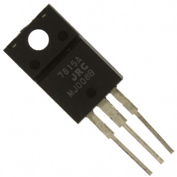 NJM7815FA IC Regulador  TO220