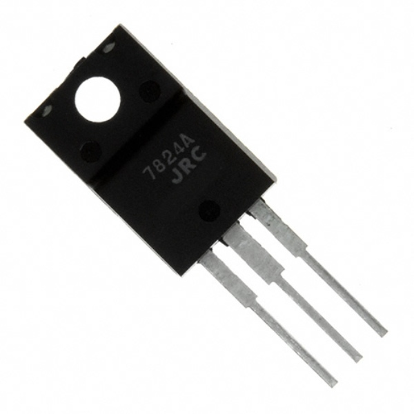 NJM7824FA IC Regulador de Voltaje  TO220