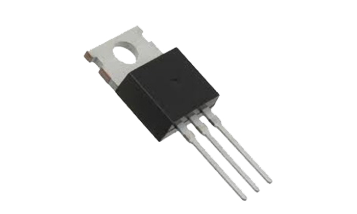 MAC218A10 | Tiristor Bidireccional TRIAC 8A/800V