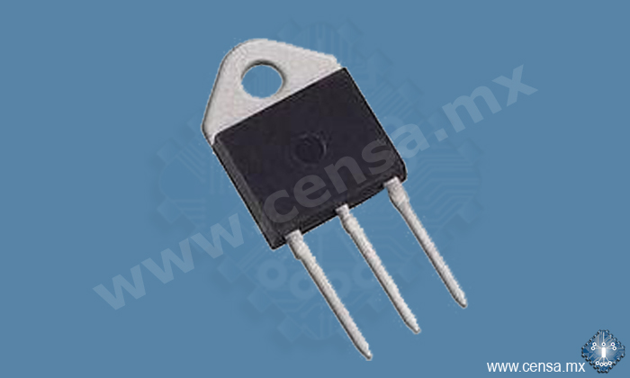 Q8040K7 TRIAC ALTERNISTOR 800V 40A TO218