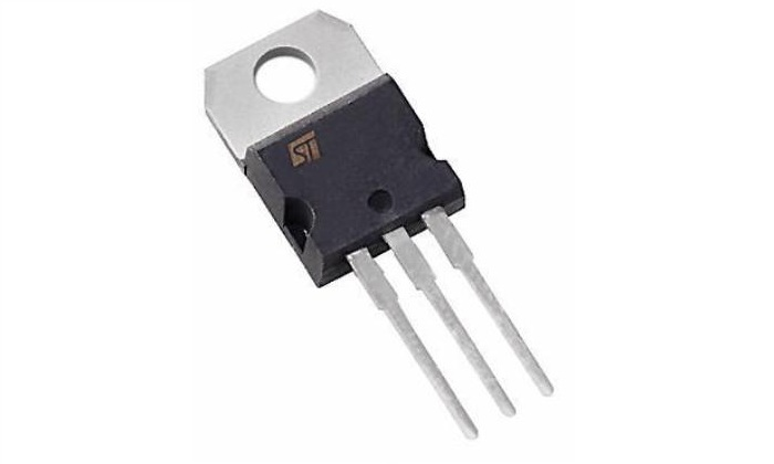 IRF630 MOSFET N-CH 200V 9A TO-220AB