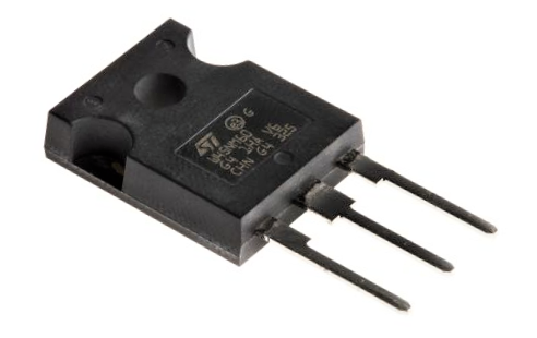 STW45NM60 MOSFET N-CH 650V 45A TO-247