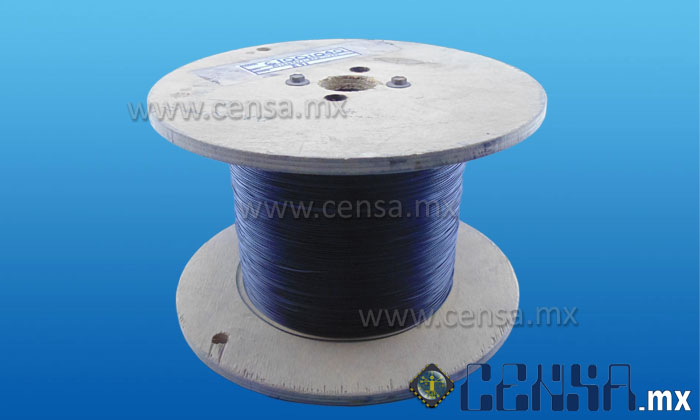 M16878/1-BCB-0/ FT. ( PIES ) Cable Cal. 28