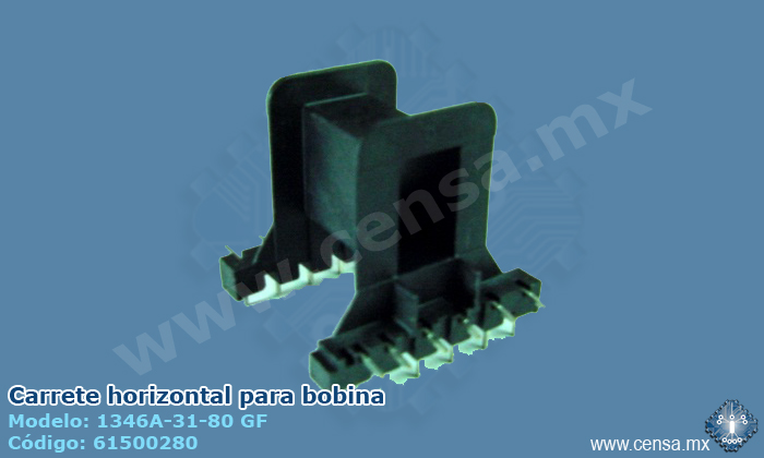 1346A-31-80 GF Carrete E CORE 42 x 20