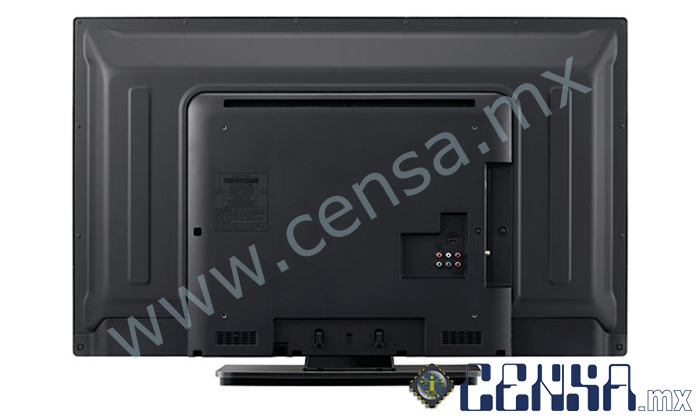 39PFL3708 | Televisión Philips 39 pulgadas Full HD