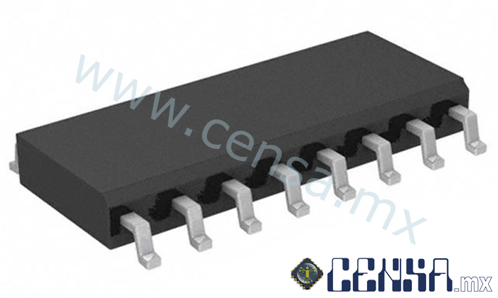 74HC4060D IC 14STAGE BINARY RIPPLE 16SOIC
