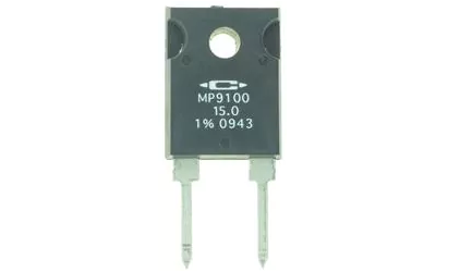 MP9100-15 Resistencia de potencia 15 ohm 100W 1% TO-247