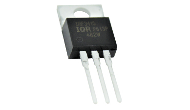 IRF3415PBF MOSFET N-CH 150V 43A TO-220AB