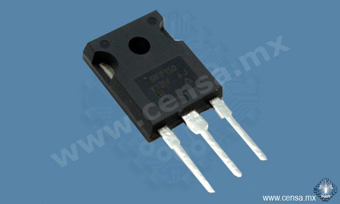 IRFP150 MOSFET CANAL-N 100V 41A